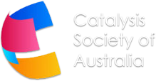 Catalysis Society of Australia Logo